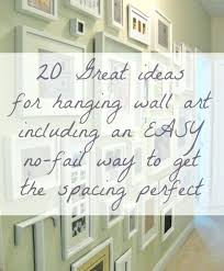 hanging wall art freshening your home for the new year part v wall art ideas hanging hanging wall art