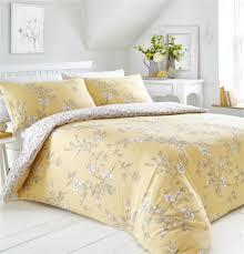 yellow queen bedding. Delighful Yellow OchreYellowDuvetCoverSetBeddingBedSet With Yellow Queen Bedding