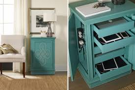 furniture that multi tasks looks good doing it hooker