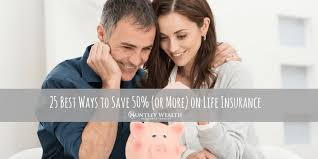 Life Insurance Quotes Over 50 Best 48 Best Ways To Save 48% Or More On Life Insurance