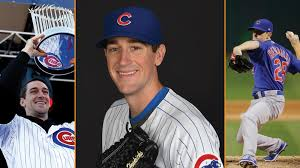 Image result for kyle hendricks