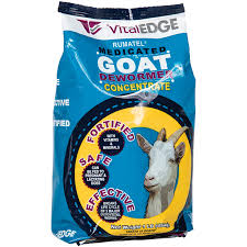 Goat Dewormer Concentrate