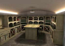 wine cellar furniture. Design By Artichoke Wine Cellar Designers. Furniture