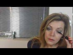 make up tips for women over 50 how to have younger looking eyes with