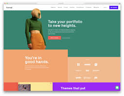 25 Best Website Builder For Photographers Alternatives 2019 Colorlib