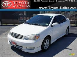 Corolla » 2003 toyota corolla s 2003 Toyota Corolla . 2003 Toyota ...