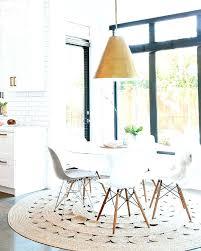 round kitchen rugs round kitchen rugs best dining tables ideas on of rug black round kitchen