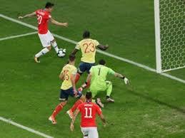 Soccer Lineups Preview Chile Vs Peru Prediction Team News Lineups