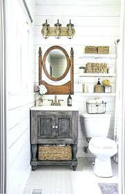 Rustic Bathroom Vanity Lights Amazing Country Style Vanity More Photos To Bathroom Cabinets Affordableweb