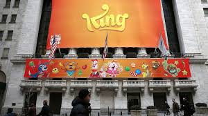 inside the candy crush kingdom as it prepares to create 2000th level abc news candy crush king offices