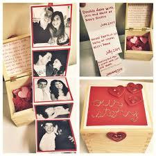 10 stylish homemade birthday ideas for boyfriend 55 diy valentine gifts for him boyfriends anniversaries and