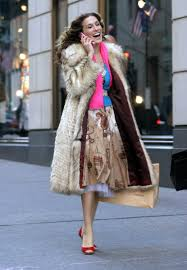 Carrie Bradshaw Check Out Carrie Bradshaws 14 Best Sex And The City Fashion