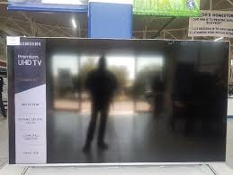 samsung 82 inch tv. 82 inch utanhigh definition tv from samsung v