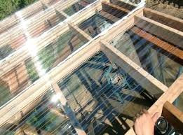 corrugated plastic roofing fiberglass roof panels clear translucent skylight ro