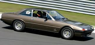 ferrari 400i stance. 1976 - 1979 ferrari 400 gt review top speed. » 400i stance 6