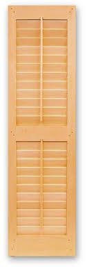 interior and exterior shutters with operable 2 1 2 plantation louvers