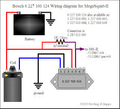 bosch electronic distributor wiring diagram bosch ernie the 61 unibody the bangshift com forums on bosch electronic distributor wiring diagram