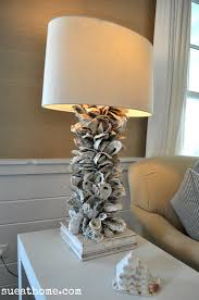 Coastal Lighting And Supply Chesapeake Pin By Completely Coastal On Seashell Decor Shell Crafts