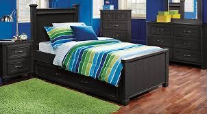 Boys' Full Bedroom Sets   Boy Bedroom Furniture   Rooms To Go Kids ...