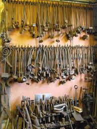 blacksmith s tools geograph org uk 1483374