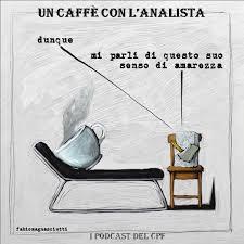Un caffè con l'analista