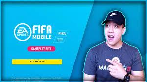 FIFA MOBILE 19 GAMEPLAY!! BETA GAMEPLAY ...