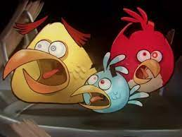 Angry Birds Rio - video Dailymotion