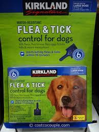 costco flea medicine. Contemporary Medicine Kirkland Signature Flea And Tick Control For Dogs Costco 3 Intended Medicine O