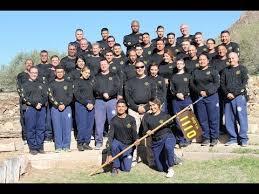 Arizona Correctional Officer Arizona Correctional Officer Training Academy Class 1110 Youtube