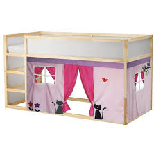 bed playhouse pattern kura bed playhouse bed curtain baby gurl s room playhouses bunk bed and kura bed