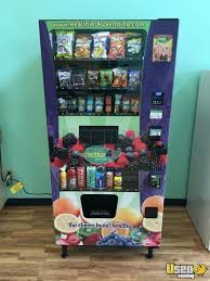Vending Machines For Sale Columbus Ohio Stunning Healthier 48 U Snack Drink Healthy Combo Vending Machines For Sale In