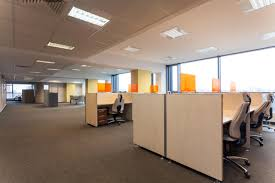 the backlash against the open office floor plan