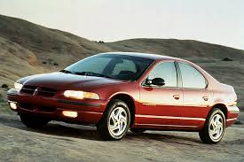 1995 00 dodge stratus consumer guide auto
