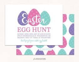 easter egg hunt template easter egg hunt printables egg hunt signs digital you etsy
