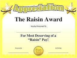 Lovely Award Certificate Template Fresh Printable Awards Free Word ...