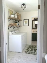 utility room lighting. Utility Room Lighting. Lighting For Laundry Room. White Rustic O R