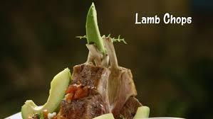 Lamb Chops By Chef Ranveer Brar The Global Menu