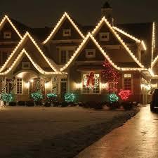 Reindeer Christmas Lights Outdoor Christmas Lights Wow Christmas