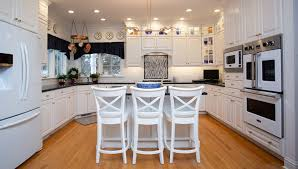 timeless in naperville kitchens