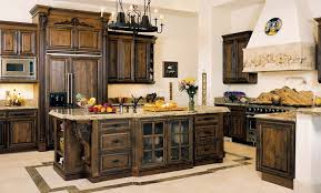 tuscan kitchen cabinets design. Perfect Cabinets Image Of Trends Tuscan Kitchen Design For Cabinets A