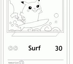 Small Picture The Most Brilliant Pokemon Cards Coloring Pages to Really