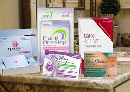Using Plan B With Birth Control Pills Where To Get The Morning After Pill