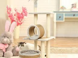 brand new cat condo cat house cat tree
