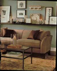 Pottery Barn Wall Shelves Love The Candles Ledge From Older Pottery Barn Catalog Dream