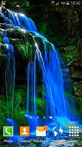 Waterfall 3D Live Wallpaper HD for ...
