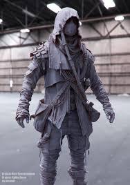 Post apocalyptic Character \u0026mdash; Marcus by Alex Filiuk | Sci-Fi ...