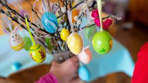 Wie Man Feiert Ostern In Deutschland