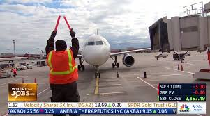 airlines for america growing demand fuels job creation in the growing demand fuels job creation in the u s airline industry
