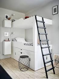Cool White Stuva Bed Ideas