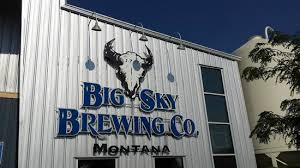Big Sky Brewing Company Amphitheater Seating Chart Big Sky Brewing Missoula 2019 All You Need To Know